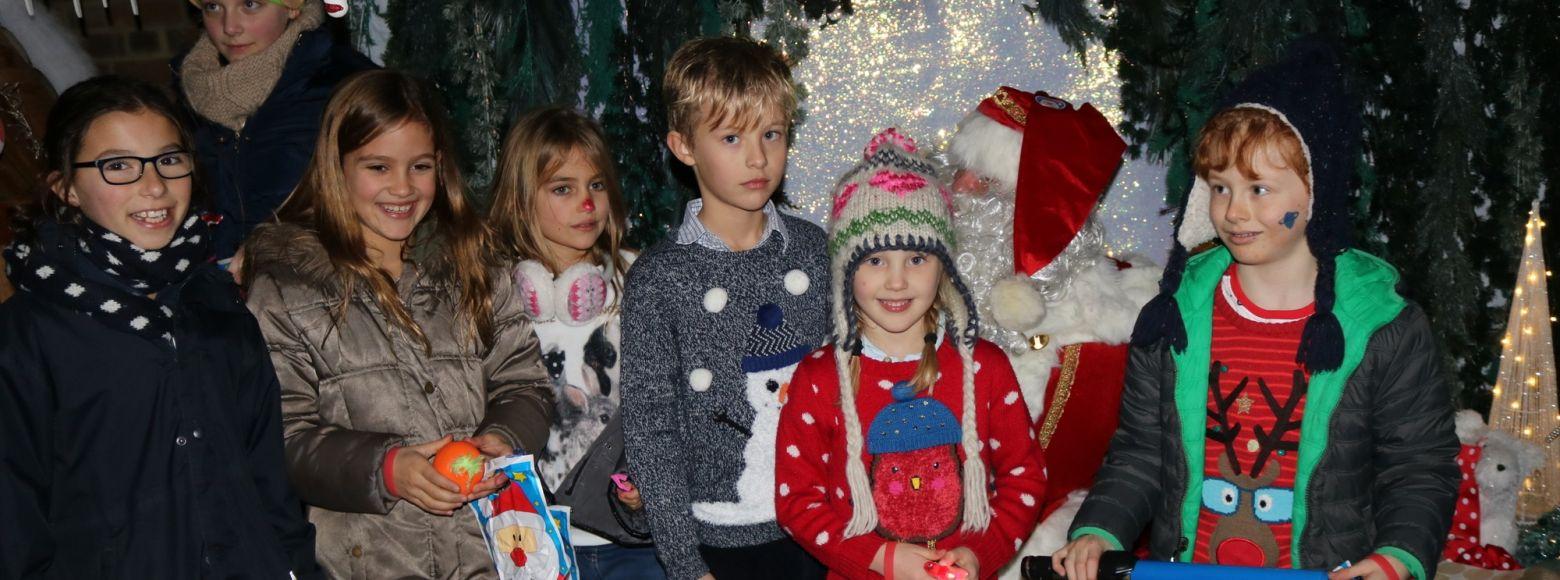 Fintonia Christmas Fair